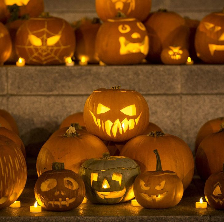 Halloween Santé